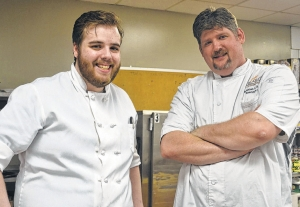 Boonville Chef Wins Live